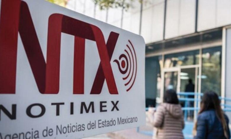 Photo of Notimex clama por apoyo internacional
