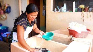 Photo of Trabajadoras del hogar, sufren en tiempos de COVID-19