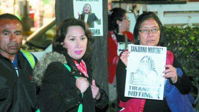 Photo of Huelga en Notimex, 3 de cada 4 trabajadores son mujeres