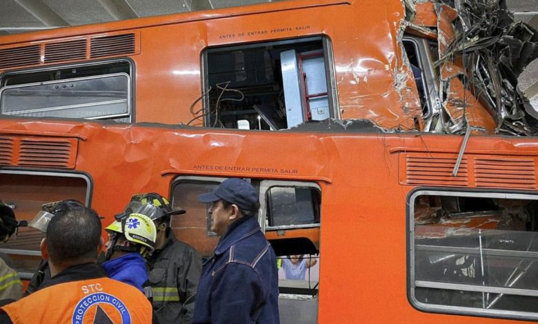 Photo of ¿Qué oculta la tragedia en el Metro?