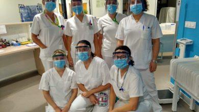 Photo of Las mujeres enfermeras en tiempos de COVID-19