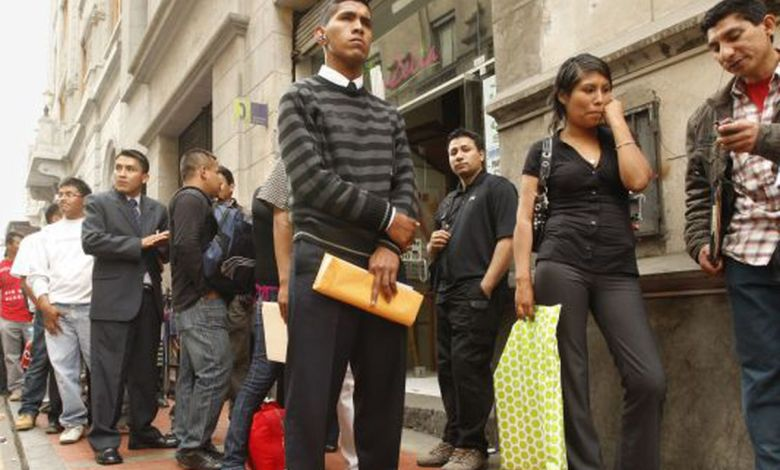 Photo of Víctimas del COVID: 1.1 millón del desempleados