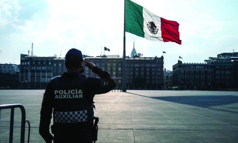 Photo of Ante desigualdad social, ¡vamos México!