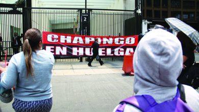 Photo of De afectados a deudores, huelguistas en la Universidad Autónoma de Chapingo