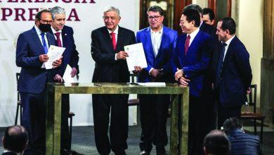Photo of Nueva era de pensiones en México