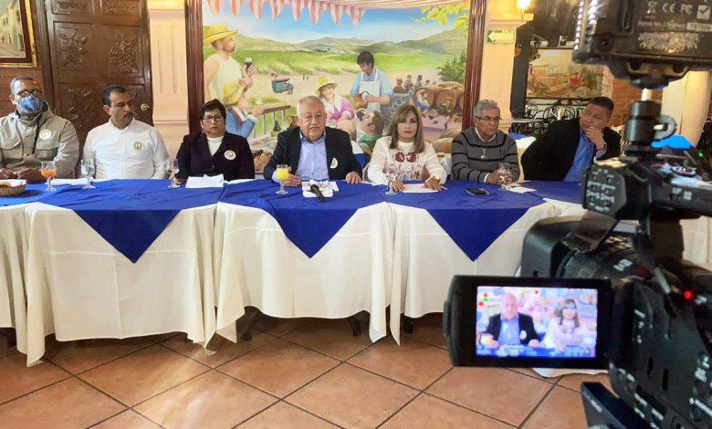Photo of Nace Alianza por la Unidad Petrolera con miras a la dirigencia del STPRM