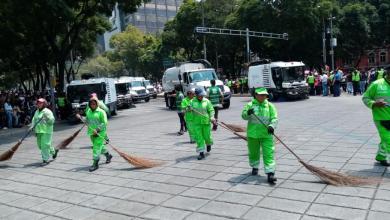 Photo of Solicita FSTSE ampliar la vacunación para trabajadores de limpia y crematorios en la CDMX