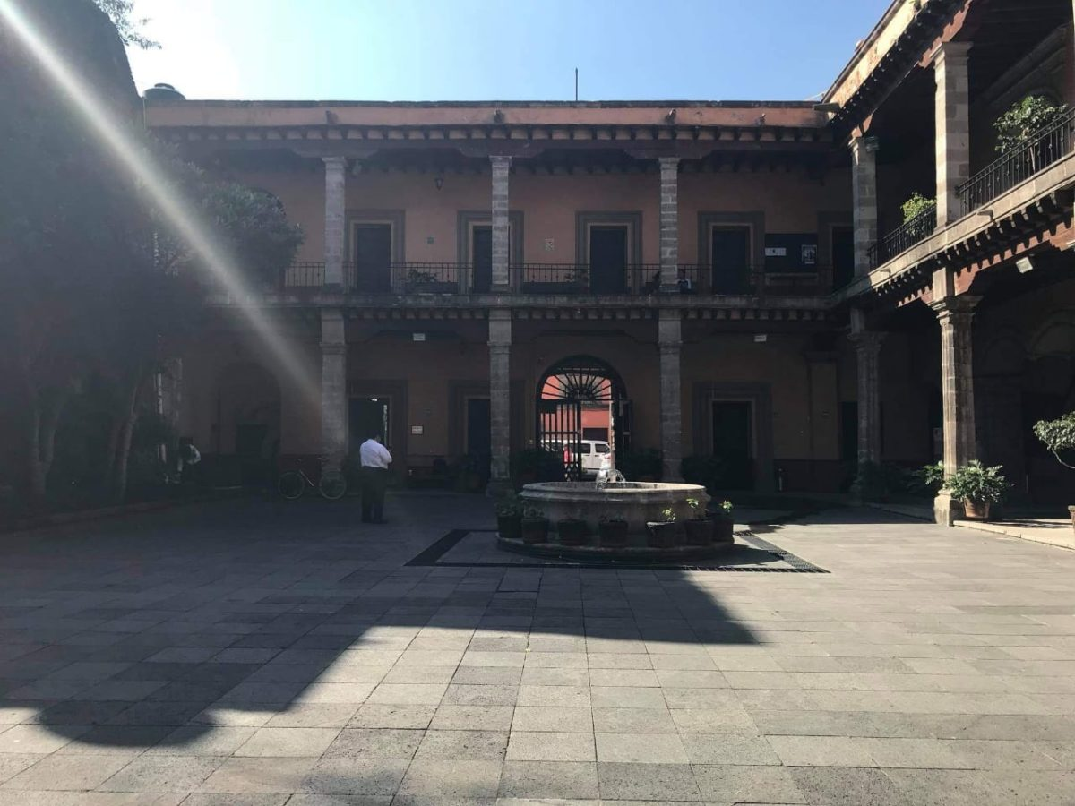 Universidad Obrera de México