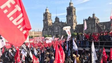 Photo of CT suspende celebración del 1 de mayo en el Zócalo