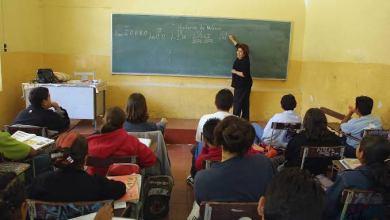 Photo of Al magisterio con cariño