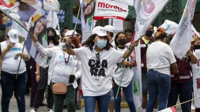 Photo of Morena se aferra a nacionalizar Afores