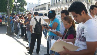 Photo of Urge activar recuperación del empleo después de la pandemia