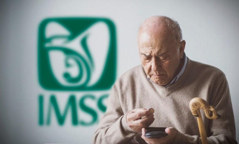 Photo of Pensión de adultos mayores se dará a jubilados del IMSS e ISSSTE