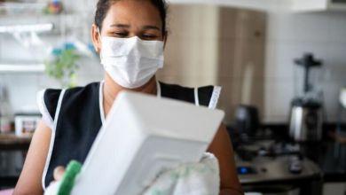 Photo of Medio millón de trabajadoras domésticas no han recuperado su empleo