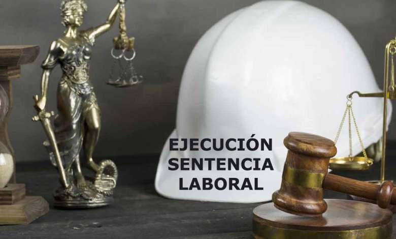 Photo of La ejecución efectiva de sentencias genera crecimiento económico
