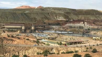 Photo of Conflictos en mineras de Cananea serán solucionados por el gobierno
