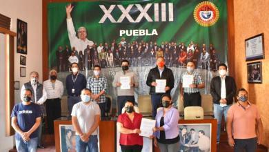 Photo of Capacitan a líderes sindicales FTP- CTM como parte de la reforma laboral