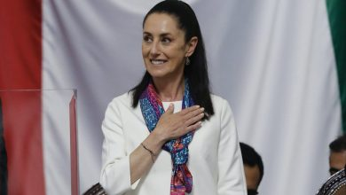 Photo of Anuncia la jefa de gobierno de CDMX ajustes en su gobierno