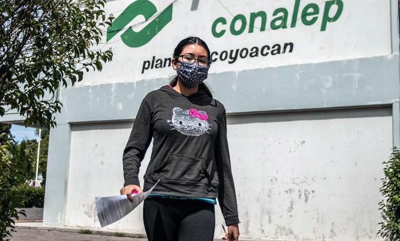 Photo of Algunos datos del CONALEP