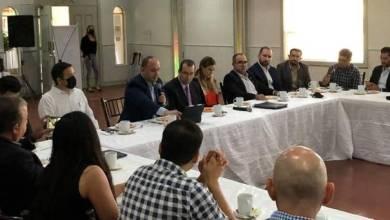 Photo of STPS Chihuahua plantea ruta para implementar reforma laboral