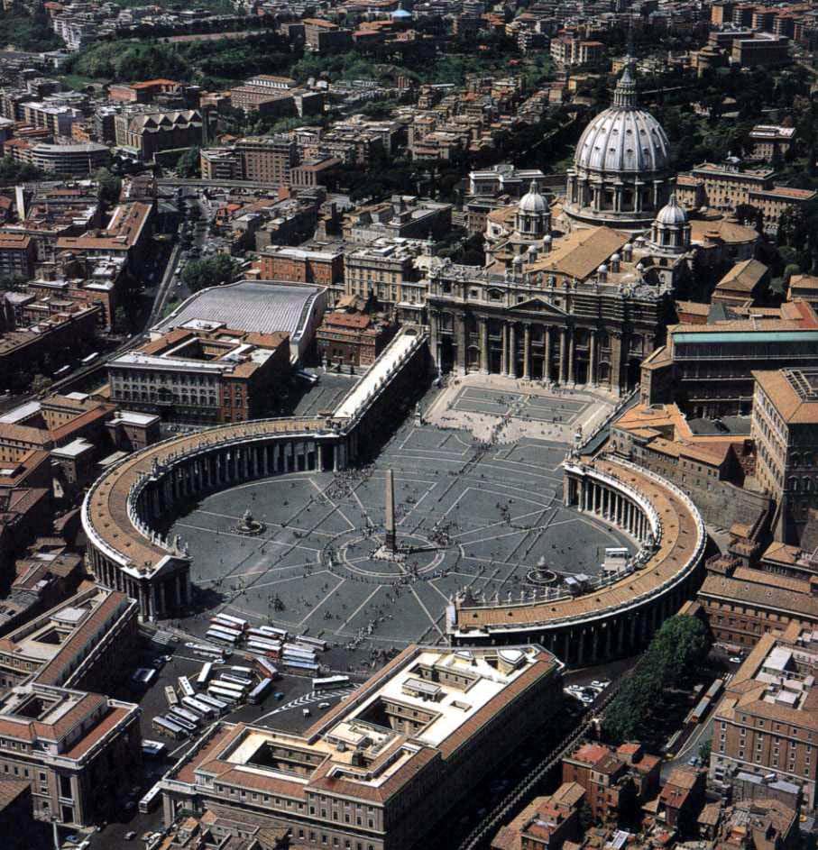 Convenio monetario entre el Vaticano y la Unión Europea | QMUNTY.COM -  Economía, energía y geopolítica - RSSNEWS