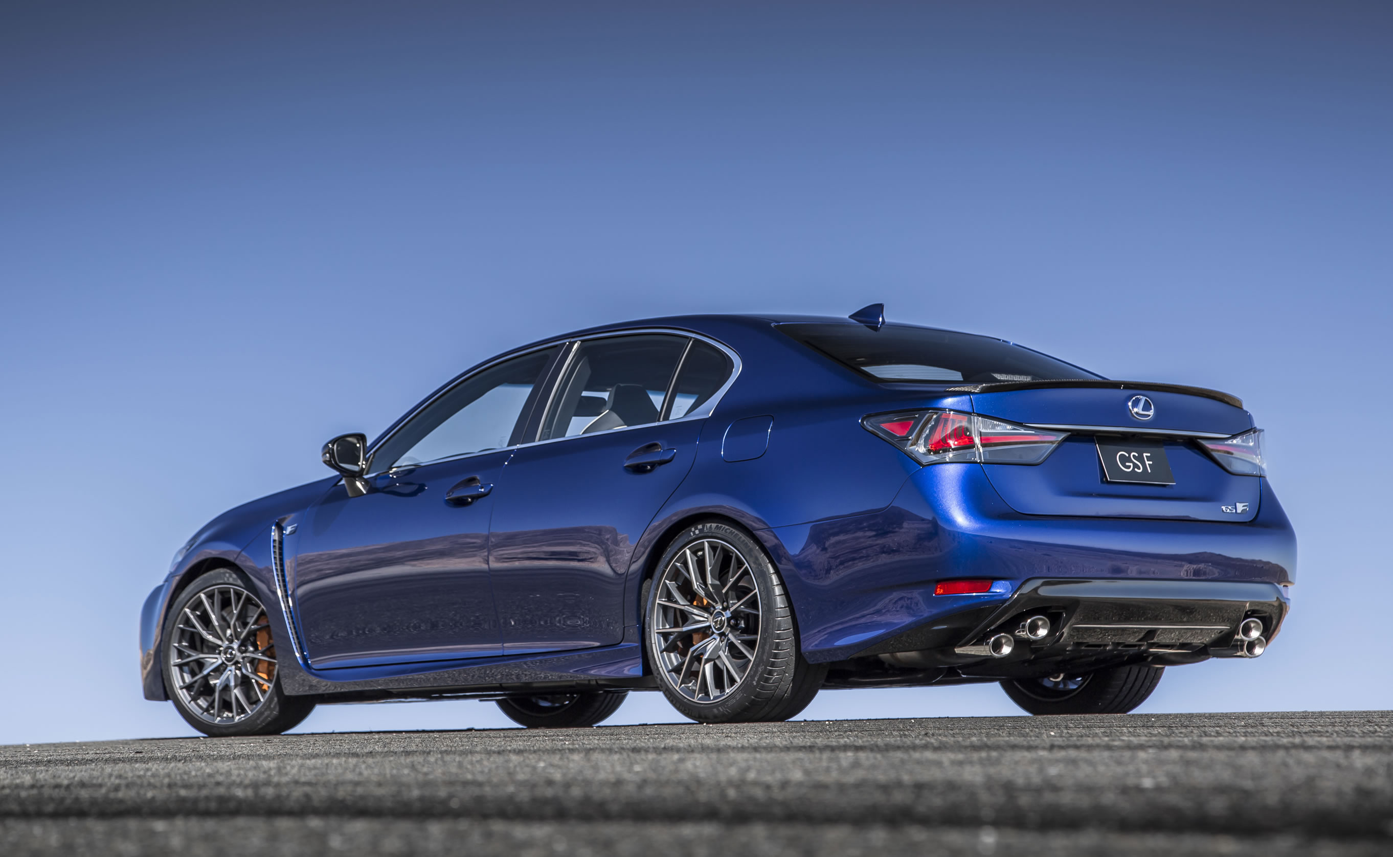 2016 Lexus Gs F Photos, Specs And Review  Rs