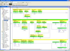 RSLogix500 Program