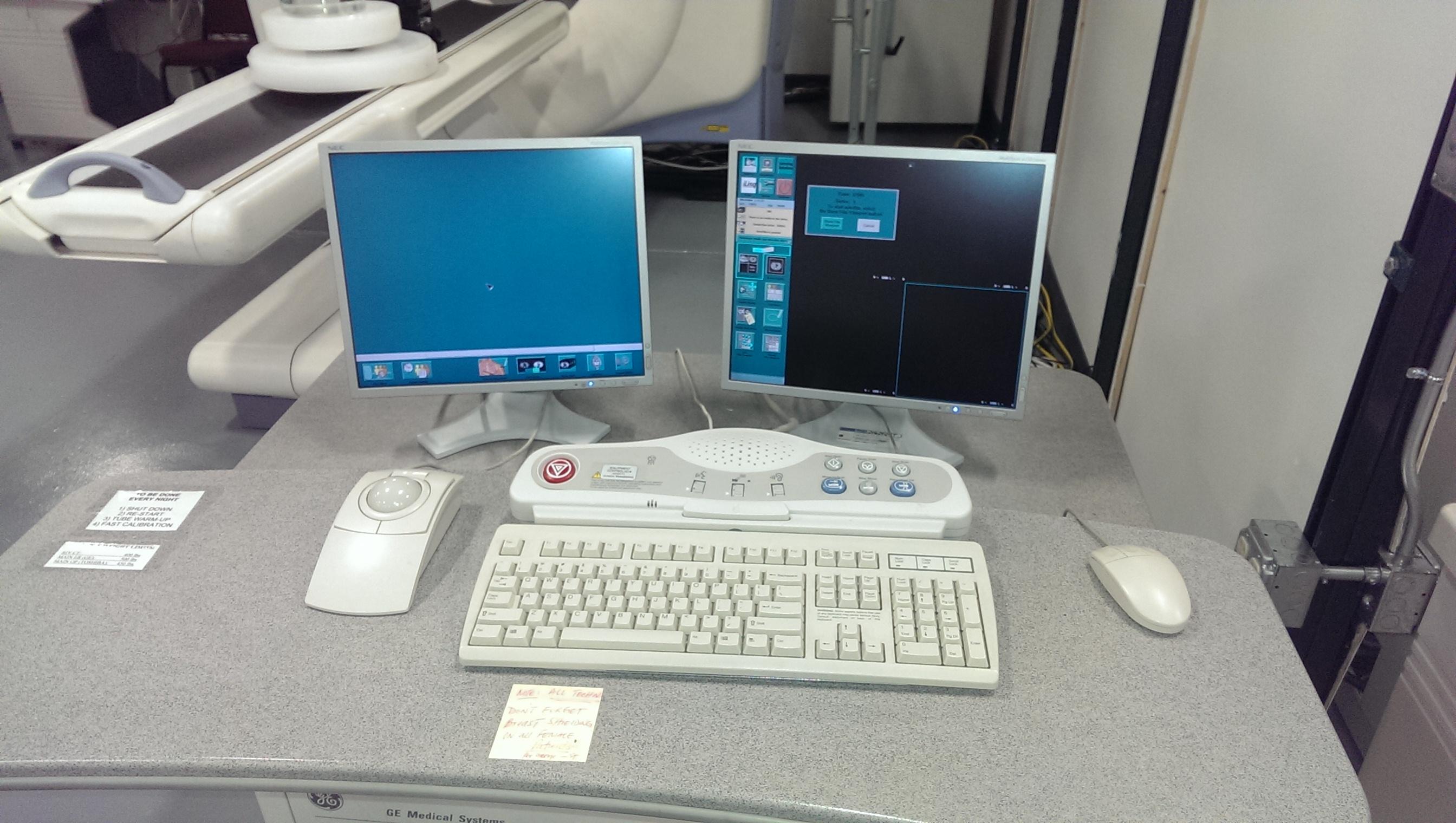 GE Lightspeed CT  RSTI Exchange  Engineered for Life