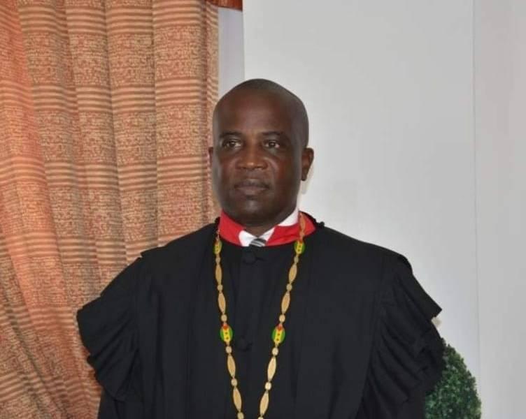 Presidente do Tribunal de Contas
