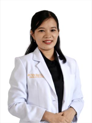 dr. Yulia Eka Suryani Zagoto, Sp. DV