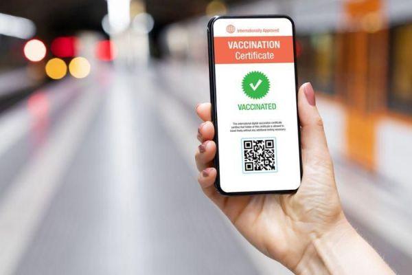 Cara Download Sertifikat Vaksin Covid-19 yang Jadi Syarat Berpergian