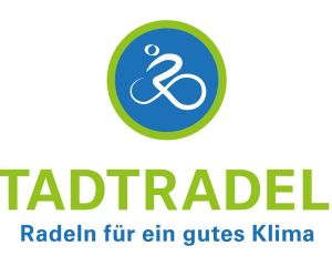 "Logo der Aktion ""Stadtradeln"""