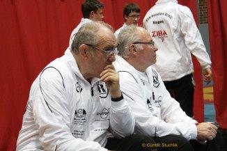 Oberliga Thüringen: KSC Motor Jena II gegen RSV Rotation Greiz II endet 27:7