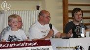 2. Bundesliga Nord: RSV Rotation Greiz gegen KSC Motor Jena endet 20:18