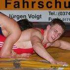2.Bundesliga Nord: WKG Pausa/Plauen gegen RSV Rotation Greiz endet 19:21