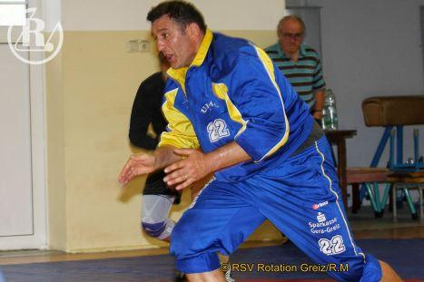 RSV Rotation Greiz bereitet sich intensiv auf die Saison vor