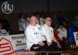 Regionalliga Mitteldeutschland: RSV Rotation Greiz II gegen SV Auerbach endet 29:8
