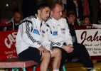 2.Bundesliga Nord: RSV Rotation Greiz gegen WKG Pausa/Plauen endet 24:4