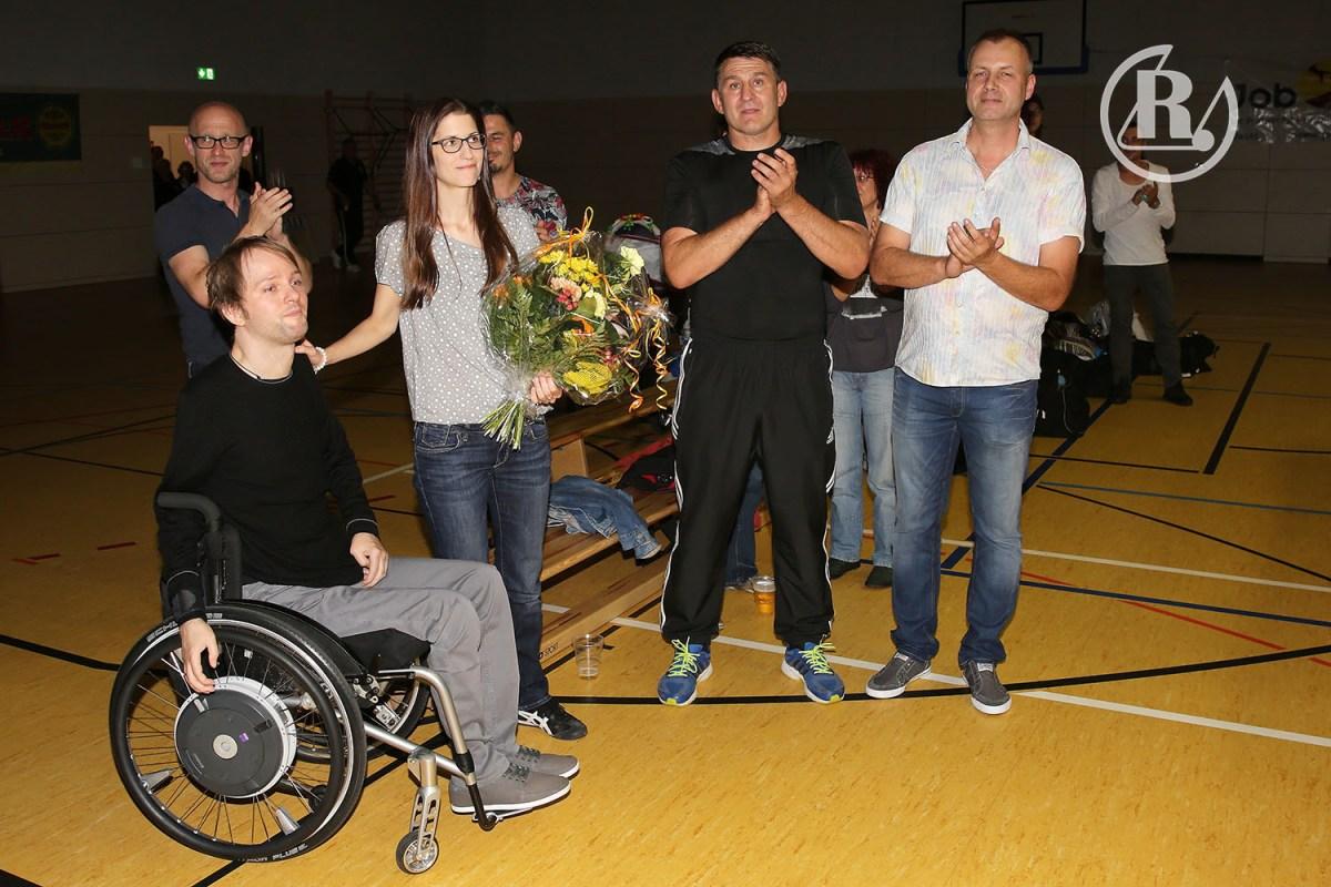 Ringen: Standing Ovations für Martin Kittner-Kempf