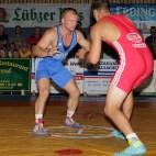 2.Bundesliga Nord: RV Lübtheen gegen RSV Rotation Greiz