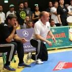 2.Bundesliga Nord: RSV Rotation Greiz gegen AVG Markneukirchen 10:16