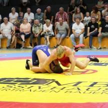 Regionalliga: RSV Rotation Greiz II gegen RVE Lugau 8:23
