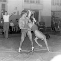 Aus der Historie des Greizer Ringersportvereins Rotation