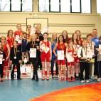 Mitteldeutschen Meisterschaften der weiblichen Jugend B und der Junioren