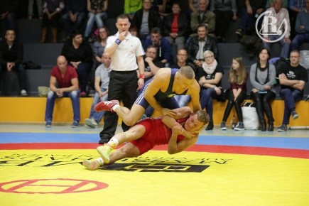 Regionalliga Mitteldeutschland: RSV Rotation Greiz II gegen KSC Motor Jena 10:21