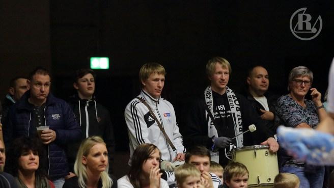 2.Bundesliga Nord: RSV Rotation Greiz gegen RSK Gelenau endet 26:4