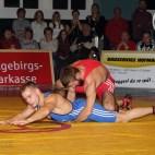 2.Bundesliga Nord: RV Thalheim gegen RSV Rotation Greiz endet 7:20