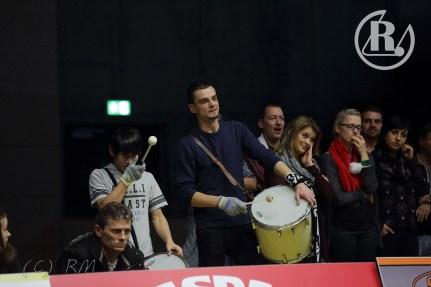 2.Bundesliga Nord: RSV Rotation Greiz gegen KFC Leipzig endet 21:6