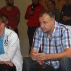 Thüringenliga Ringen: RSV Rotation Greiz II gewinnt gegen KSC Deutsche Eiche Apolda mit 1: 27