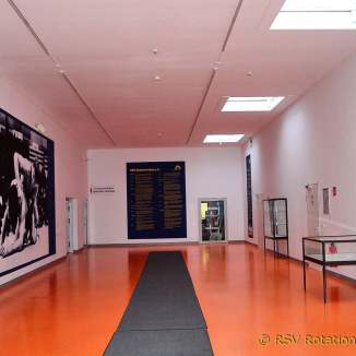 Uwe-Neupert-Ausstellung würdigt Ausnahmeringer